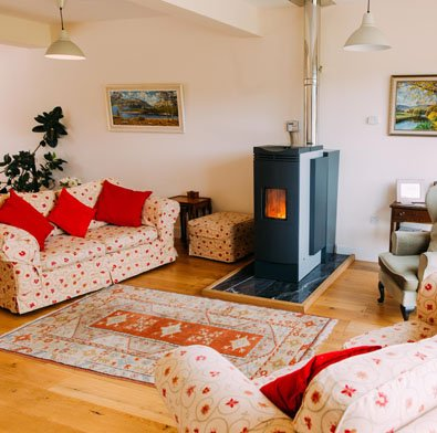Incheoch Farm Holidays   Self Catering Cottages in Perthshire, Scotland
